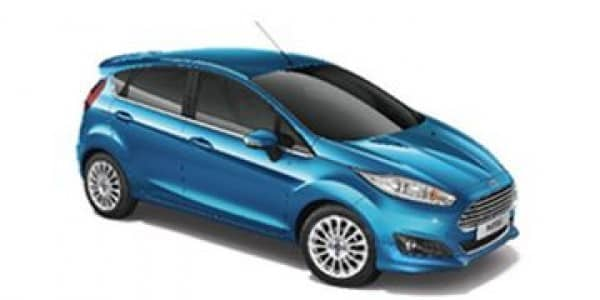 Fiesta Sport+ 1.0L AT 5 cửa ( hatchback )