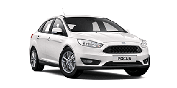 Focus Trend 1.5L 4 cửa ( sedan )
