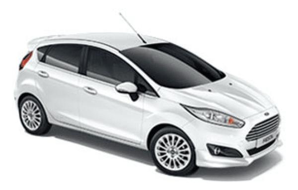 Fiesta Sport 1.5L AT 5 cửa ( hatchback )