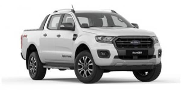 Ranger Wildtrak 2.0L AT 4X4 ( Bi Turbo )