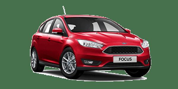 Focus Trend 1.5L 5 cửa ( hatchback )