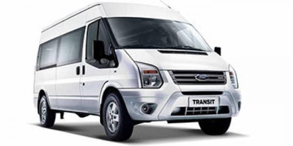 Transit Cao cấp ( Transit Luxury )