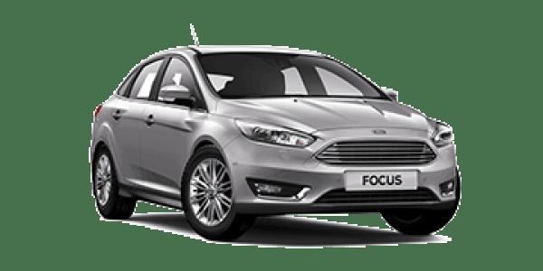 Focus Titanium 1.5L 4 cửa ( sedan )